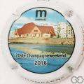 Champagne capsule A1.b Mandois