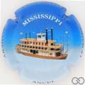 Champagne capsule 18.d Mississippi