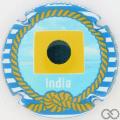 Champagne capsule 20.h India