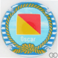 Champagne capsule 20.n Oscar