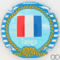 Champagne capsule 20.s Tango