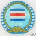 Champagne capsule 20.b Charlie