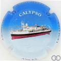 Champagne capsule 18.b Calypso