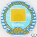 Champagne capsule 20.p Quebec