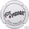 Champagne capsule 29 Fête forraine