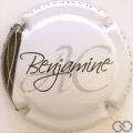Champagne capsule A1 Benjamine