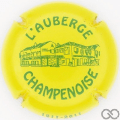 Champagne capsule 9.j 11/11 100 ans