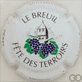 Champagne capsule 1.c Mignon Pierre