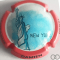 Champagne capsule 2.a New-York