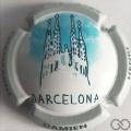 Champagne capsule 2.c Barcelona