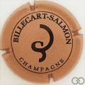 Champagne capsule 53.a Bistre et noir