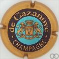 Champagne capsule 3 Idem, sans 2000