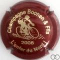 Champagne capsule 10.b 3/5 Enfer du Nord