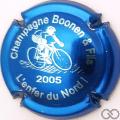 Champagne capsule 10 1/5 Enfer du Nord