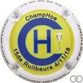 Champagne capsule 19 ChampHoe 2018