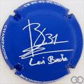 Champagne capsule 39 BL 31, Levi Badie