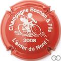 Champagne capsule 10.a 2/5 Enfer du Nord