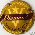 Champagne capsule 21.a Quart, Diamant