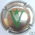 Champagne capsule 2 Vert