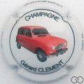 Champagne capsule 39.dd 5/15 Voitures