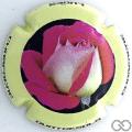 Champagne capsule 19.c Rose