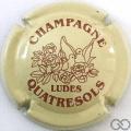 Champagne capsule 24.e Crème