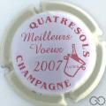 Champagne capsule 22.e Contour crème