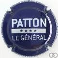 Champagne capsule 26 Patton