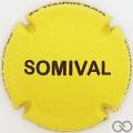 Champagne capsule 36 Somival