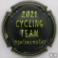 Champagne capsule 43 Cycling Team 2021