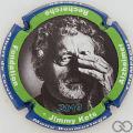 Champagne capsule 28.b Jimmy Kets