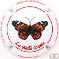 Champagne capsule 56.b La Belle Dame