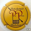 Champagne capsule 15 Bistro De Perse