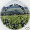 Champagne capsule 35.b Week-end Découverte 2018