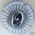Champagne capsule 4 O: Oclema