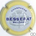 Champagne capsule 32 Contour crème, 32mm