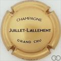 Champagne capsule 10.a Or et noir