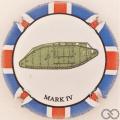 Champagne capsule 6.a Mark IV