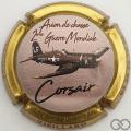 Champagne capsule 8 Corsaire