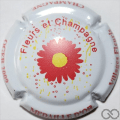 Champagne capsule 7.a Médaille d'Or 2009