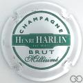 Champagne capsule 3 Brut millésimé