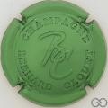 Champagne capsule 11.e Vert métallisé