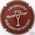 Champagne capsule 7.c Bordeaux