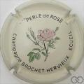 Champagne capsule 20.a Cuvée Perle de Rose