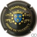 Champagne capsule 8 Fond noir