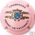 Champagne capsule 11.a Fond rose