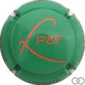 Champagne capsule 17.d Vert
