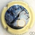 Champagne capsule 6 Aurore du 3ème millénaire