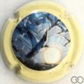 Champagne capsule 7 Aurore du 3ème millénaire, sans inscription