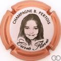 Champagne capsule 10 Flavie, grand enfant